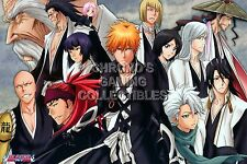 RGC Huge Poster - Bleach Anime Poster Glossy Finish - BLH007