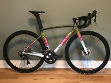 Specialized Allez Sprint, Limited Edition Trout Colorway, Size 52