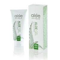 ALOE FEROX GEL from Aloe Unique, Hydrating and Moisturizing Skin Gel.