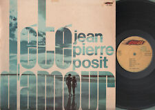 Posit Jean Pierre - Same