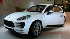 Artículos de automodelismo y aeromodelismo WELLY color principal blanco Porsche