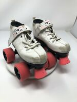 Pacer Mach- 5  GTX 500 Skates Roller Womens Size 1 No Insoles