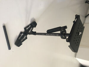 Glidecam HD 4000 Steadycam Schwebesystem Cam Stabilizer - Top Zustand