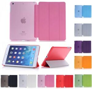 Smart Leather Magnetic Stand Case Cover For Apple iPad 10.2 9th Generation 2021