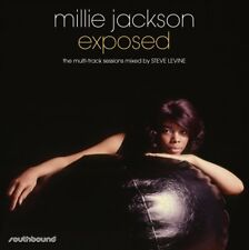 Exposed: The Multi-Track Sessions Mixed by Steve Levine * by Millie Jackson (CD, Jun-2018, Southbound)