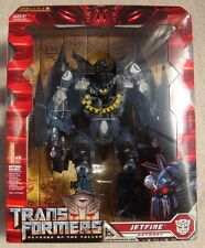Transformers Revenge of the Fallen Jetfire – Leader Class, NEW, NRFB