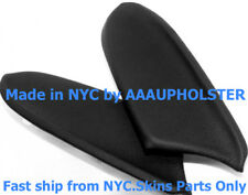 Door Panel Armrest Leather Synthetic for Honda Accord 08-12 Black