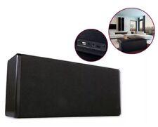 35W Multi-Room Streaming Speaker Subwoofer Silvercrest