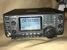 Icom IC-746  HF/VHF ALL MODE Transceiver +Orig Box, Hand&deskMic EXCELLENT