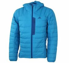 adidas Hooded Coats & Jackets for Men Puffer