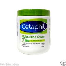Cetaphil Moisturizing Cream Body Cream 566g / 20oz