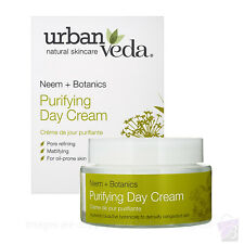 Urban Veda Purifying Day Cream 50ml