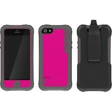 Ballistic 'EVERY'1 iPhone 5/5s/SE Case, Holster, & Belt Clip, Choose your color