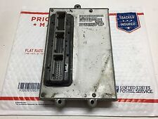 1999 Jeep Cherokee 4.0L ECU ECM PCM Engine Control Module Computer P56041423AD