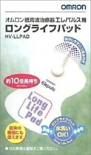 Omron Long Life Pad HV-LLPAD for Elepulse from Japan!