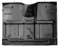 FLOOR PAN COMPLETE with BRACE 1968 1969 1970 1971 1972 CHEVROLET CHEVY GMC TRUCK