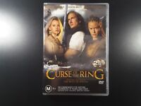 THE CURSE OF THE RING DVD Mini Series_Ring of the Nibelungs