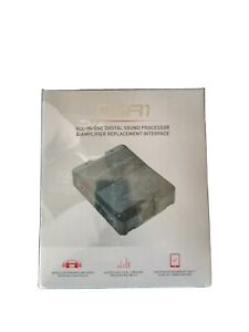 iDatalink Maestro/Rockford Fosgate ADS-DSR1 8 Channel Digital Signal Processor