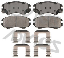 ADVICS AD0924 Front Disc Brake Pads