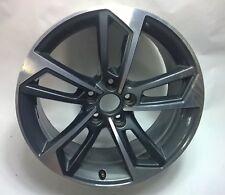 "Original Audi S4 A4 8W B9 Alloy Wheel Rim 18"" 8J ET40, 5X112- 8W0601025J Genuine"