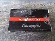 Campagnolo Super Record, Record EPS V2 Interface Unit NEW NEW