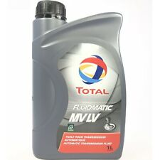 1 Liter TOTAL FLUIDMATIC MV LV Dexron VI ATF 3292 MB 236.12/ 236.14/ 236.41 AW-1