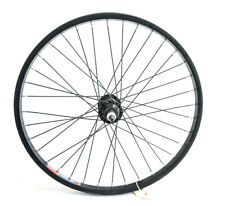 "20 "" Xrims Kids Youth Mountain Bike Rear Wheel Multispeed Freewheel Alloy Rim"