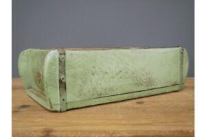 Green Brick Mould / Rustic Storage