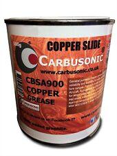Slip Anti Grasa Compuesta apoderarse de cobre, frenos anti-chillido añadido Grafito 500g