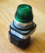 Allen Bradley 800T-P16G, Series T, 120V Pilot Light Green Lens Cap 800T-P16