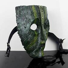 M07 New Resin Loki Mask Jim Carrey The God of Mischief Movie Replica Props A