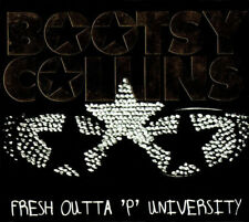 Bootsy Collins - Fresh Outta 'P' University