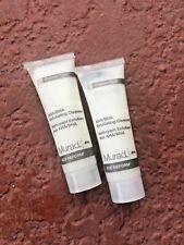MURAD AHA/BHA Exfoliating Cleanser Toner 1oz Antiaging Face Body Wash