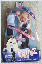 BRATZ MGA DOLL CLOE PASSION for FASHION P4F 5th edition 2008 *RARE* BNIB