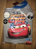Baby Boys Pyjamas New Tags Disney Cars 18-24 Months Shorts & Top