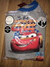 Baby Boys Pyjamas New Tags Disney Cars 18-24 Months Shorts & Top