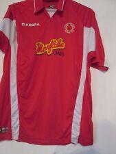 Crewe Alexandra 2005-2006 Home Football Shirt Size XL /42084