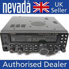 Yaesu FT450D - all mode 100w HF/6m transceiver with ATU  BRAND NEW