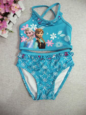 Unbranded Tankini Sets (2-16 Years) for Girls