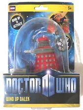 Doctor Who Figure - Wind Up Dalek - New