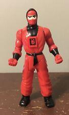 Red Ninja - Milton- Bradley Karate Fighters