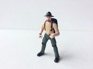 Ranger Explorer Figure, K & M International 2001