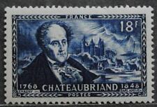 1948 FRANCE TIMBRE Y & T N° 816 Neuf * * SANS CHARNIERE