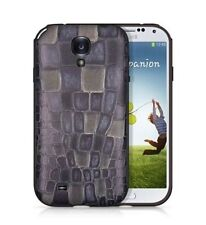 Patterned Fitted Cases/Skins for Samsung Galaxy S4