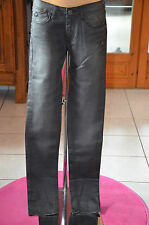 LE TEMPS DES CERISES - joli jeans gris mod 316- Taille 39 - W 29- EXCELLENT ÉTAT