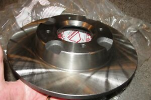 Front Disc Brake Rotor OE Mountain#40206-M5600,Brembo 25101,B/A083-1024 F10,310