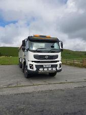 Tipper Volvo Commercial Lorries & Trucks