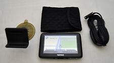 TomTom BLUE & ME 2 Car GPS System USA/Canada/Mexico maps LIFETIME TRAFFIC fiat B