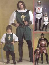 McCall 's Child Male Costume Sewing Patterns