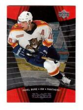 1999-2000 UPPER DECK BLACK DIAMOND # 41 PAVEL BURE !!